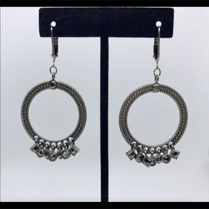 "NWOT Premier Designs ""Unforgettable"" earrings"